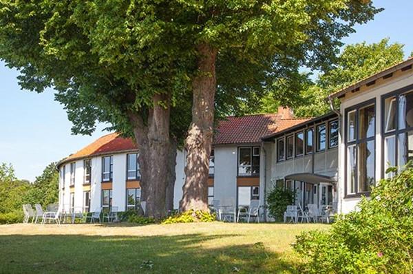 Christophorus Haus
